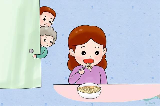 孕妇到底能不能吃方便面?一直以来我们都做错了,听营养师怎么说  第3张