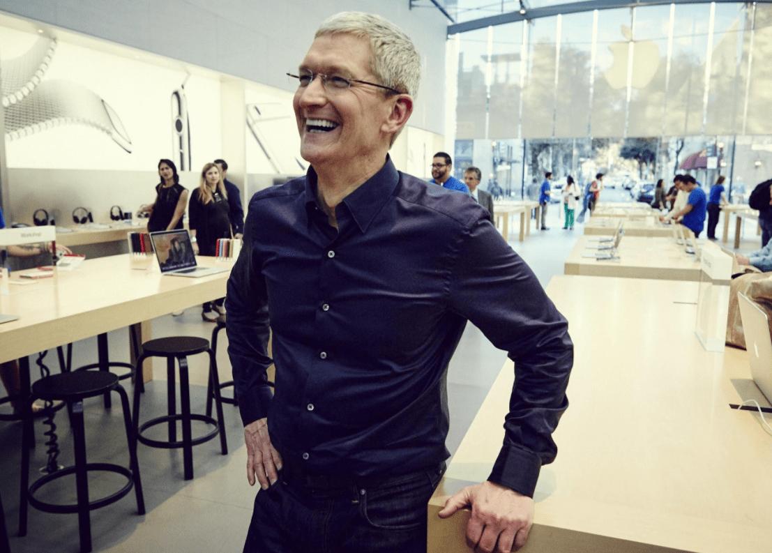 不送充电器耳机,苹果一年能省17亿?库克的小算盘打得真好