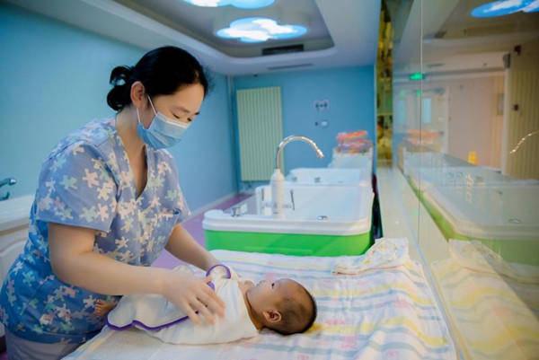 爱贝宫:匠心打造月子会所 温柔呵护母婴健康  第4张