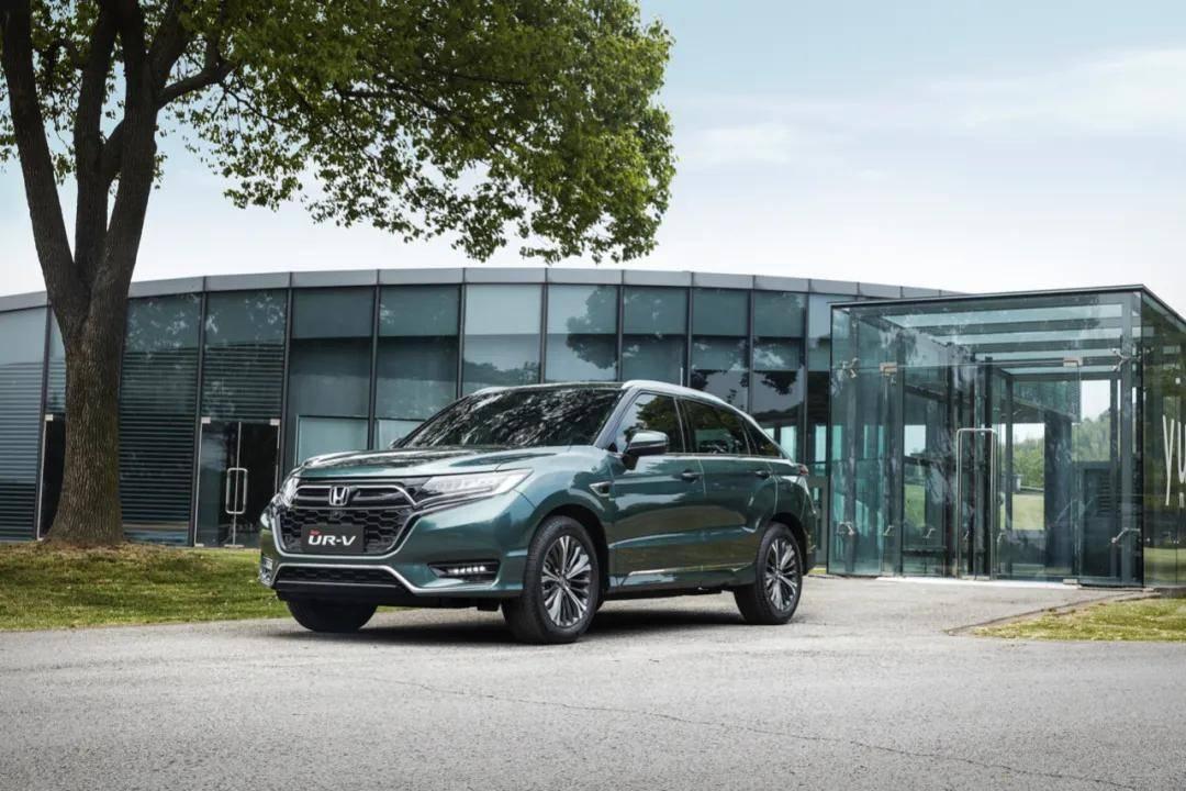 新中产阶级的风格选择,旗舰魅力的全新UR-V演绎,全球车评