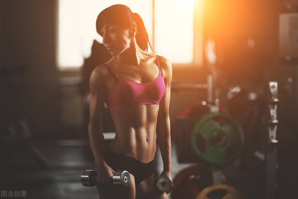 4个错误的健身方法,让你练不成好身材!看看你占了几个?