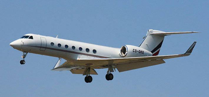 中东强国以色列预警机G550改进型有多先进?它处在全球先进水平!