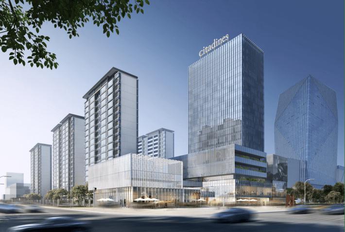 创纪录!雅诗阁中国2020年度签约公寓单元超9000套
