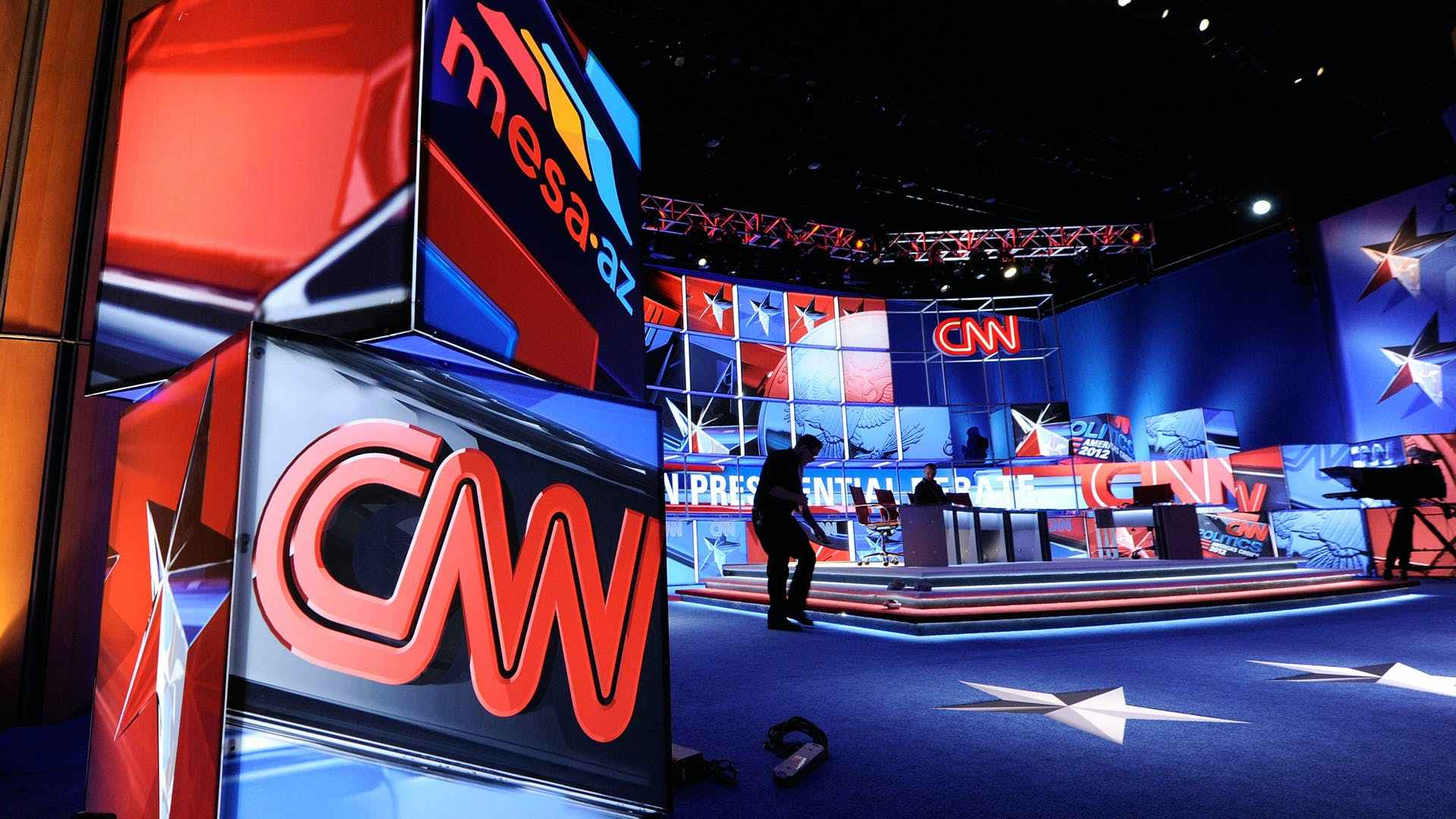 新宝彩票: 美国主流媒体是否背离了客观独立与言论自由原则?