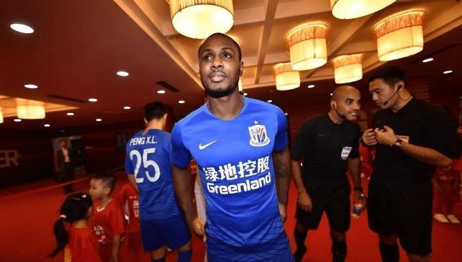 申花外援锋霸伊哈洛和英超曼联的租借期到1月31日就将到期