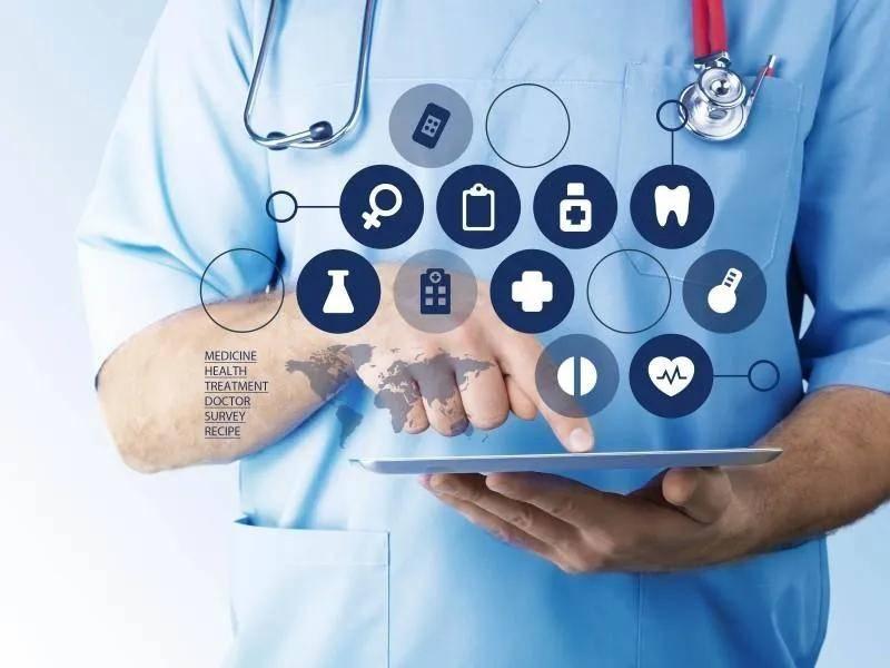 原创             AI+医疗的未来在哪里:百度灵医智惠或许有答案