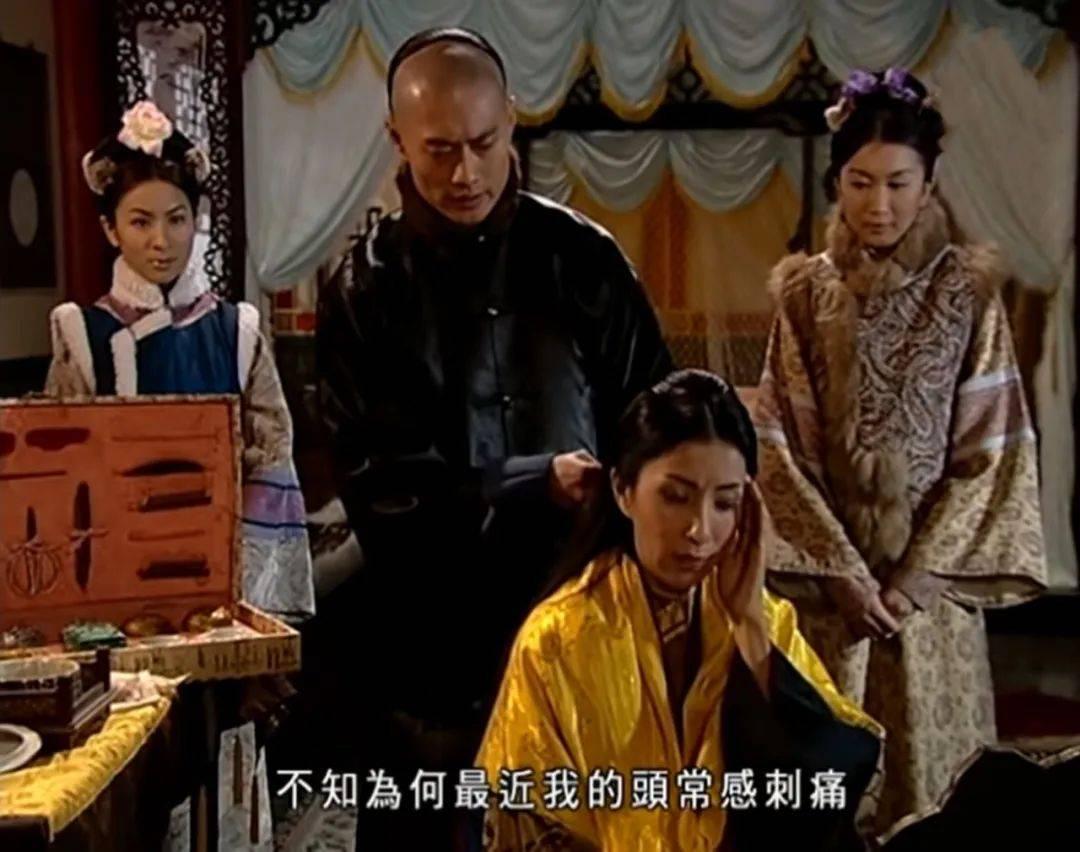 越老越有型!57岁前TVB男星黄德斌重回观众视野,40岁才有代表作  第8张