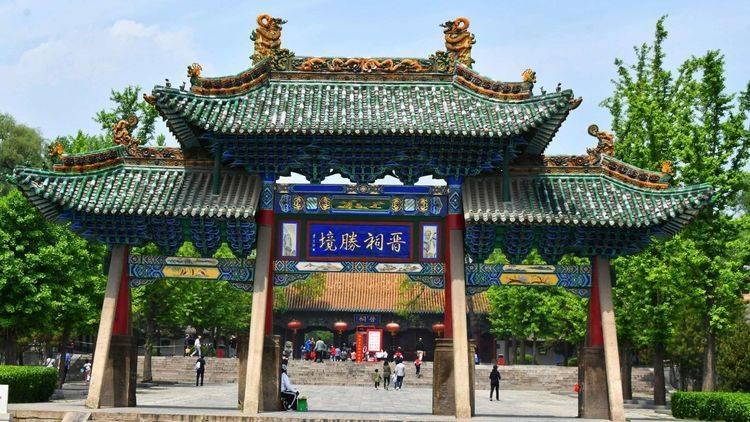 太原城郊著名景区,底蕴丰厚古迹众多,遗憾省外存在感很低