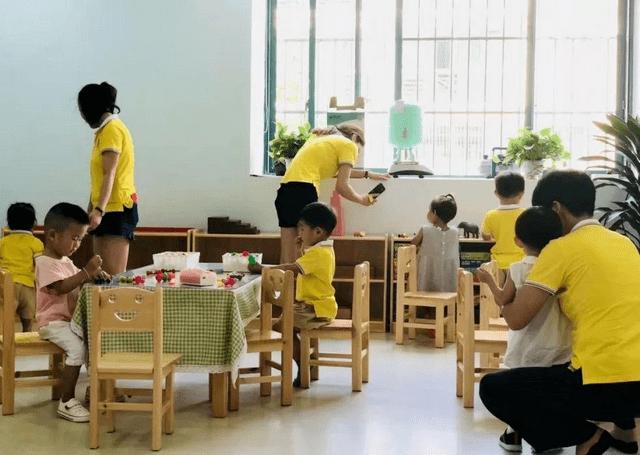 幼儿园教师荒有多严重?每年缺口达19万人,这三个原因太现实  第10张
