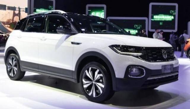 原来XRV应该后悔了!新车价值不输途观,1.4T T。