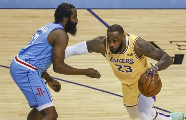原创             NBA最新夺冠赔率:篮网升至第二,快船排在第三,湖人力压群雄!