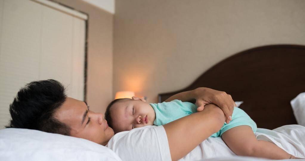 从小缺少父亲陪伴的孩子,除了难管教,还容易形成这3种性格缺陷