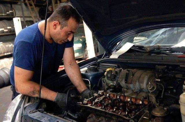 你可能不知道怎么修车,但是听到这些声音,赶紧去修理店!