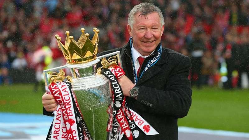 弗格森今天感叹利物浦:我已经退役了,感谢上帝