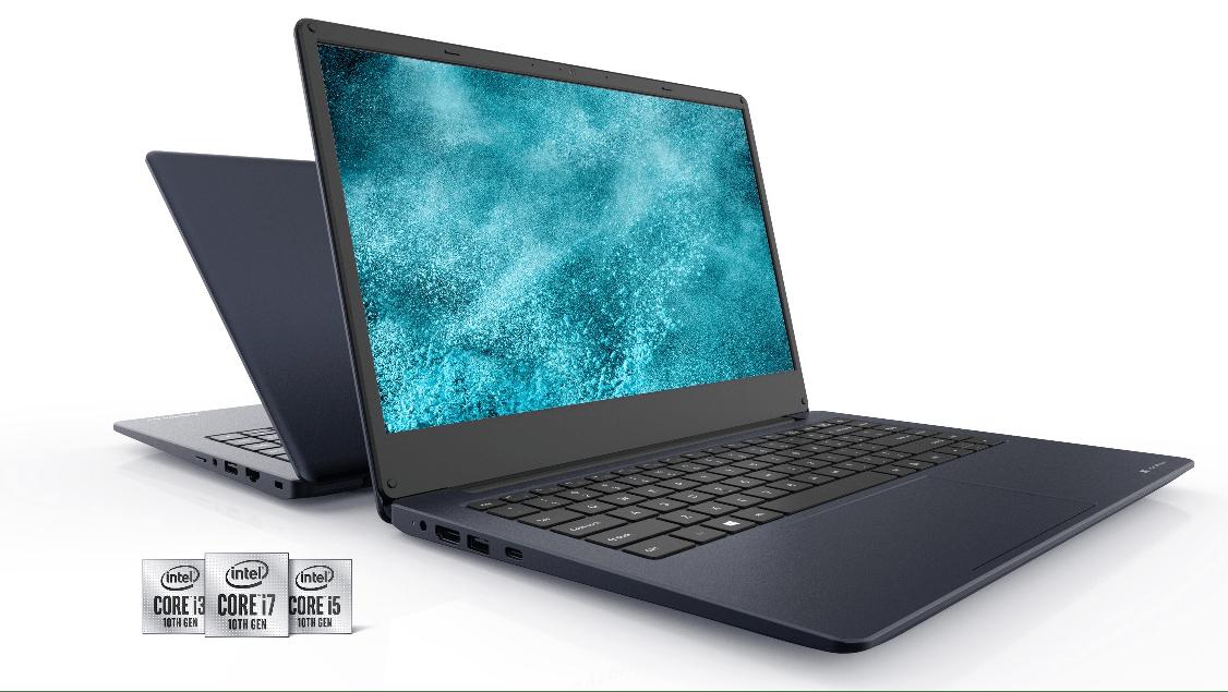 dynabook CS40L-H全新上线 超强抗菌轻薄有型