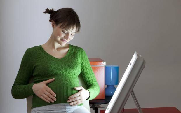"""孕期3项""""排畸""""检查很关键,想生健康聪明宝宝,一样都不可错过"""