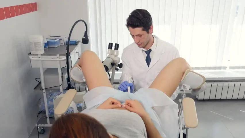 赤裸着张开腿的妇科检查,成女性「噩梦」!检查前一定要对医生说这句话
