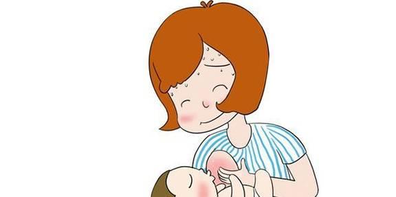 母乳喂养的四个错误做法,第二个让很多妈妈自断母乳