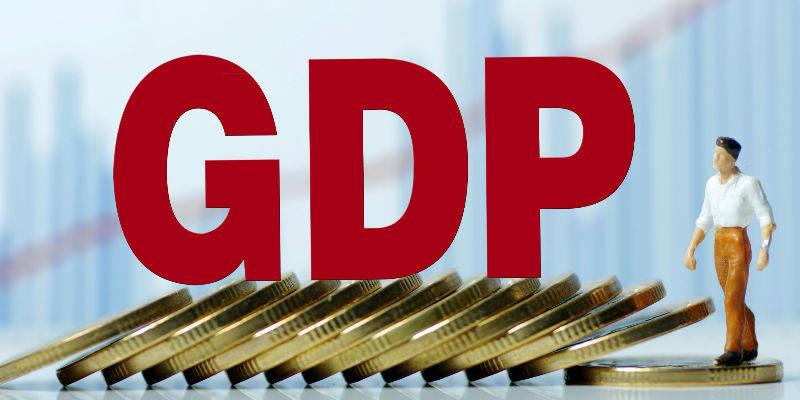 实质gdp_据日经新闻,日本zf预估2020/21财年实质GDP萎缩4.5%左右