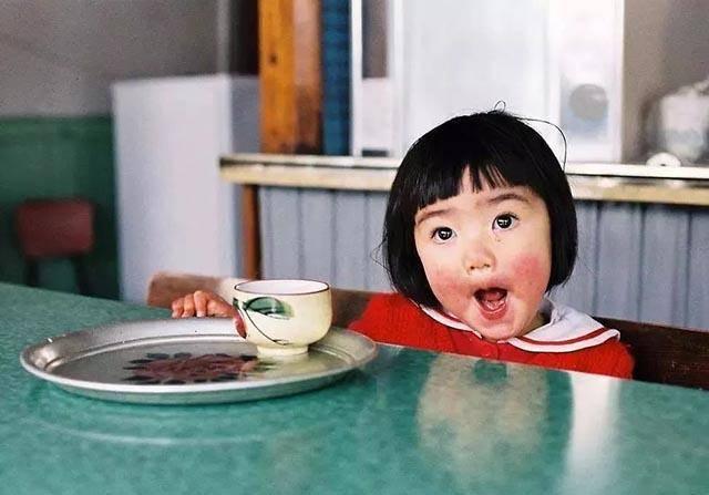 """1.1亿儿童处于""""隐性饥饿""""状态,醒一醒!你家饮食结构该调整了"""