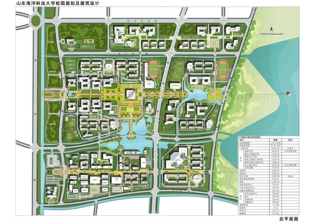 """对两艘""""海洋大学""""建造的官方回复是,目前没有建造""""山东海洋航空航天大学""""的计划。"""