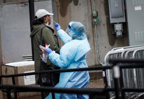 昨夜今晨世界疫情一览: 全球单日新增确诊病例逾