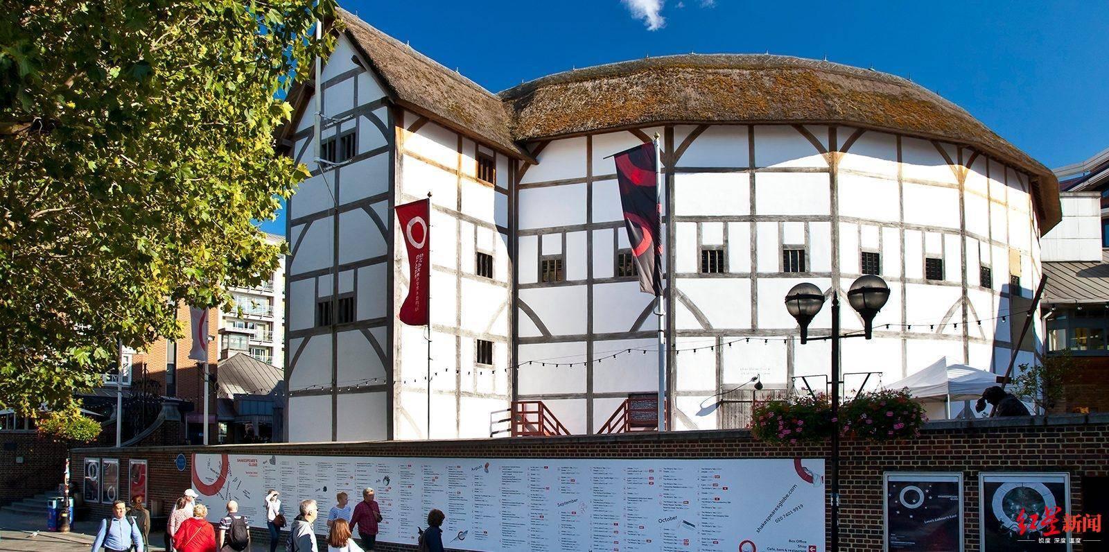 为避免破产,英国莎士比亚环球剧院做了这件事……_中欧新闻_欧洲中文网