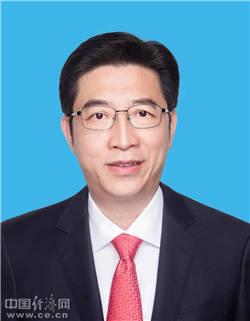 邓群策当选衡阳市人大常委会主任朱健当选市长(图|简历)