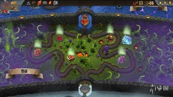 Roguelike卡牌构筑策略游戏《怪物火车》Steam发售