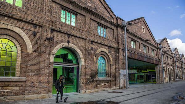 「艺术」墨尔本筹备新艺术节,艺术复工|澳大利亚艺术场馆6月重新