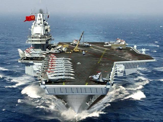 没有强大军事力量,再好的经济也只能沦为霸权国家的待宰羔羊