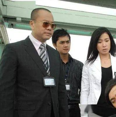 【tvb】欧阳震华十八年前挑战另类角色冷门职业却被TVB拍成经典