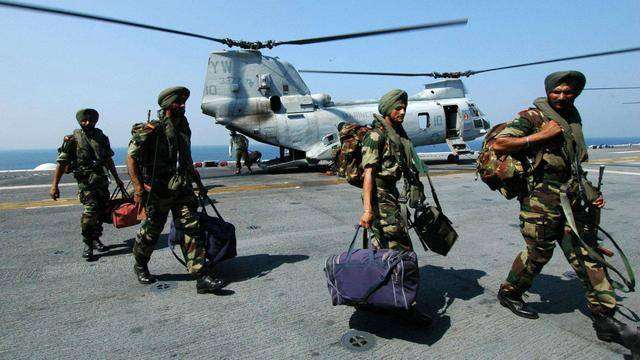 在军事采购方面向来大手笔的印度,为何与四代机失之交臂?