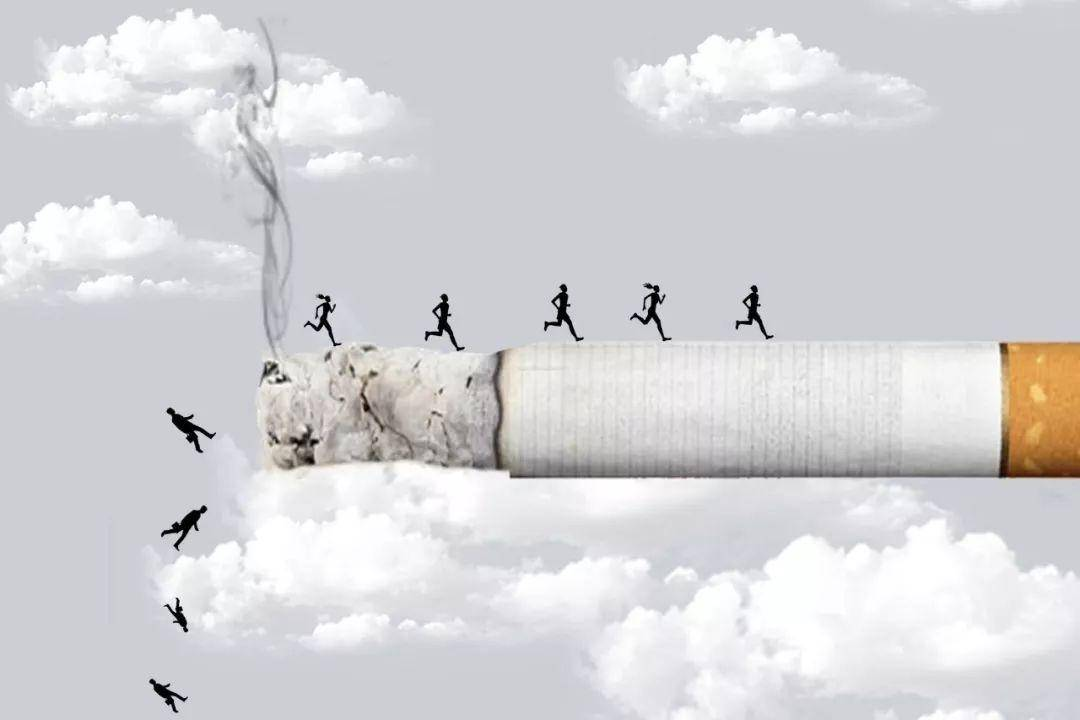 """【控烟之声】管住青少年""""第一口烟""""!为孩子创造一个清新的无烟环境"""