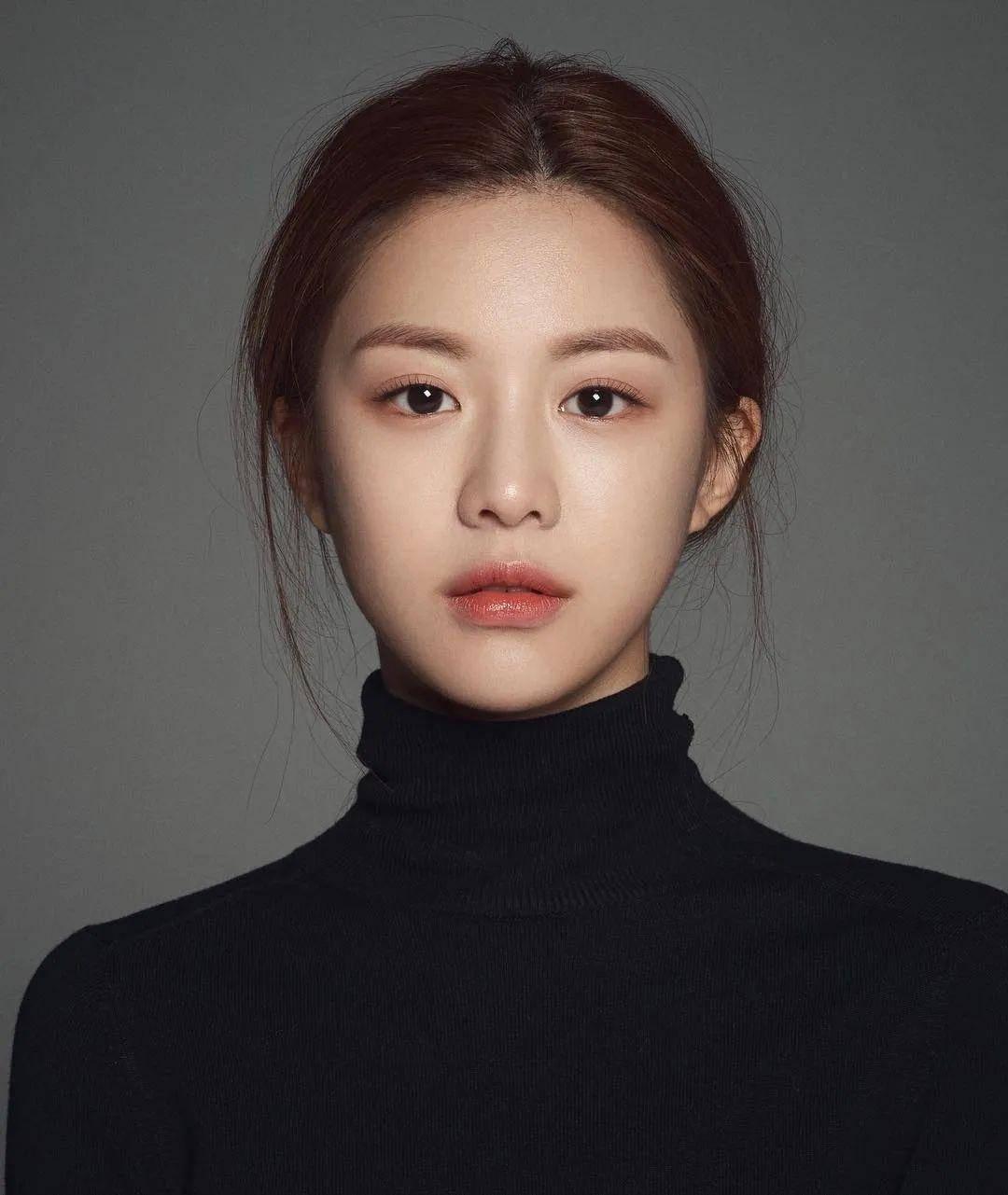 韩国最热门的整容模板TOP3,被她们斩获了!