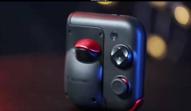 新一代的全能手游利器北通G2手柄开启预售,设计创新玩法更新颖