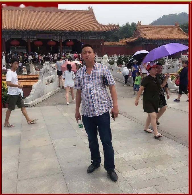 """他叫郑义,他的""""正义""""故事在广州深圳"""