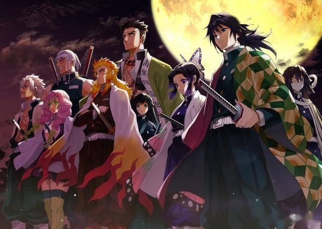 欧博注册:申博官网_《鬼灭之刃》无情屠榜-Oricon 2020年上半年日本漫画销量榜