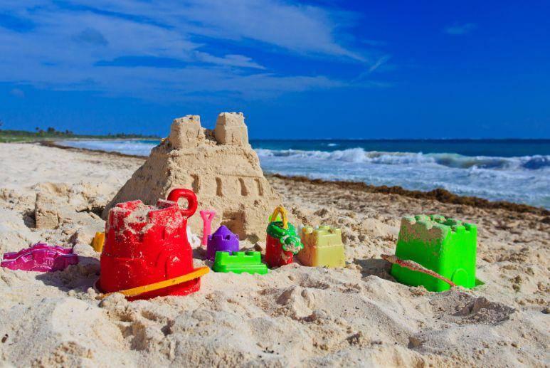 寻乡·觅趣 || 沙滩,湖景,秋千,绵阳私藏的绝美沙滩焕然一新,速来打卡!