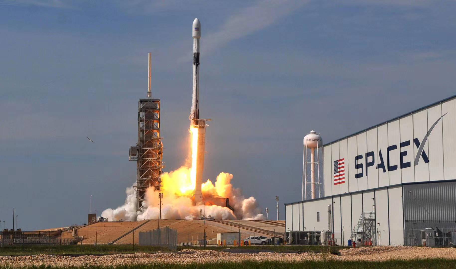 對話SpaceX投資人:馬斯克或許不是合格CEO,但是真正的夢想家
