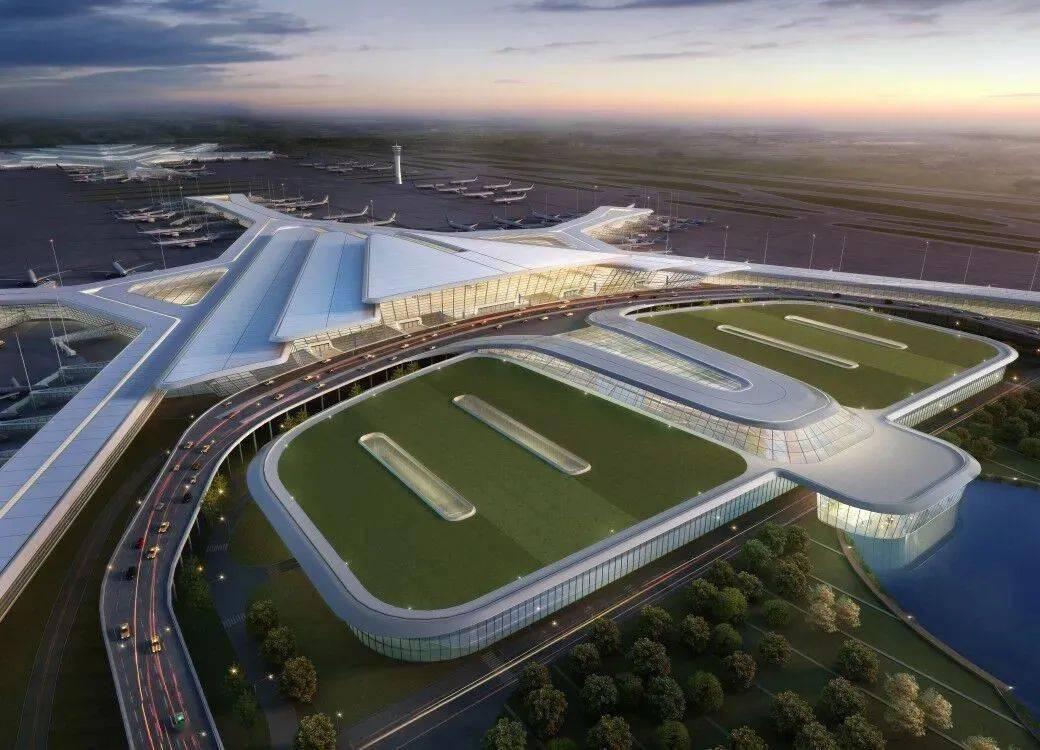 长沙机场改扩建项目衡宇征收规模通告