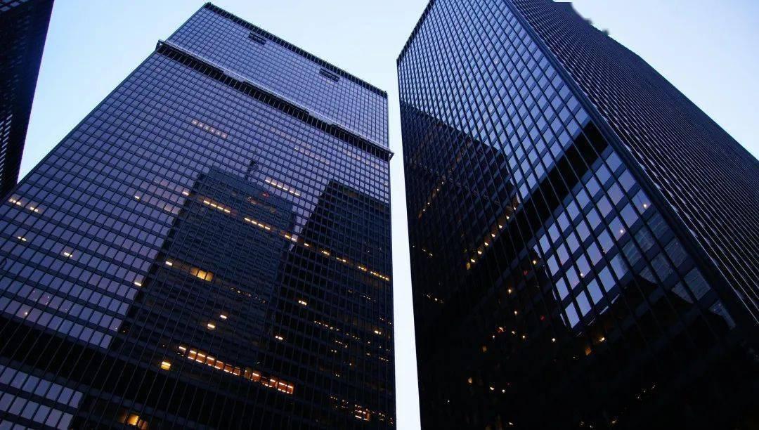 用两大科技手段,强力赋能产业金融