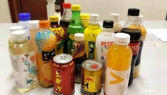 可乐、雪碧玉、柠檬茶、乳酸菌……4位医生亲测
