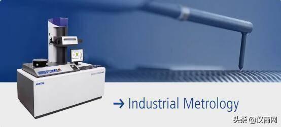 世界十大名牌计量仪器设备制造商