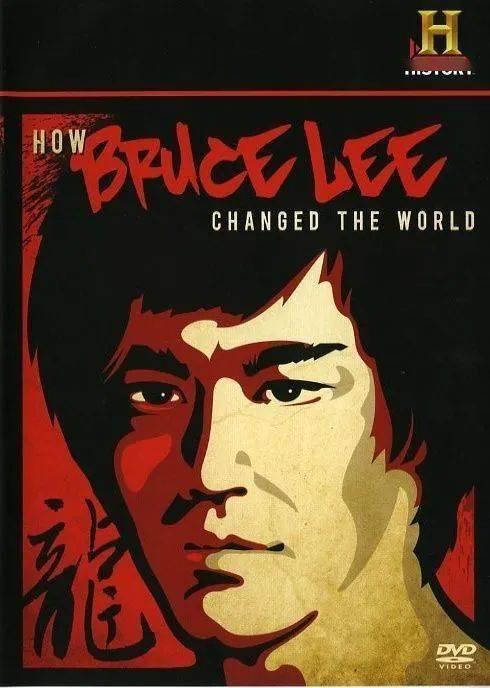 《李小龙如何改变了世界》