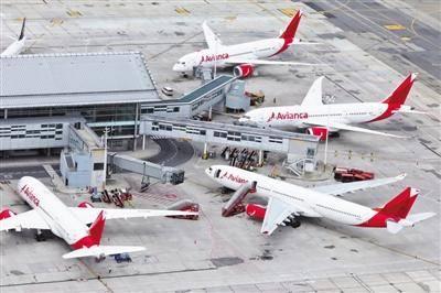 全球航空业努力应对严峻挑战(国际视点)