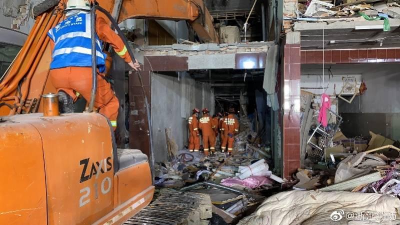 温岭爆炸槽罐车运输企业曾被行政处罚10次!陷4起交通事故纠纷