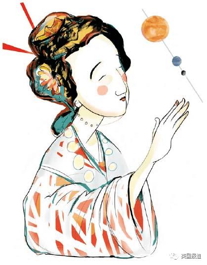 """从小偷研""""禁术"""",却被全世界吹爆,这位中国女科学家太酷!"""