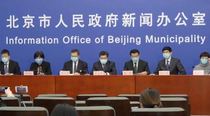 休市前的北京新发地:已历经32年发展,交易额多年位居全国第一