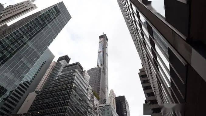 5月曼哈顿房地产交易因疫情、抗议暴跌84%